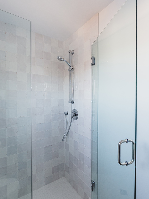 Garden Suite Shower