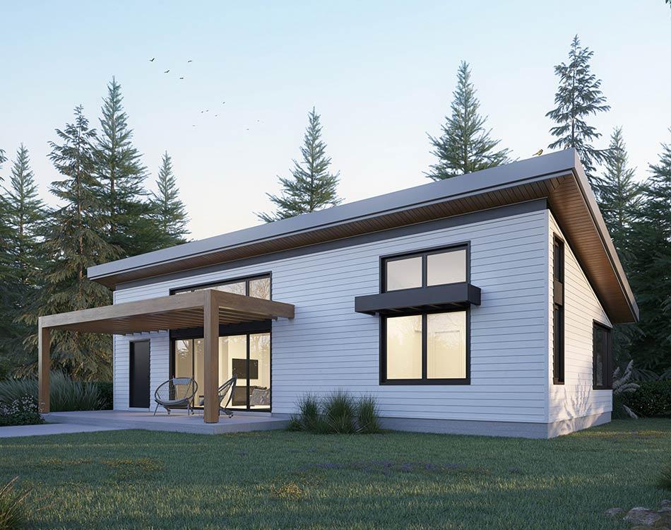 Garden suite builder in Edmonton